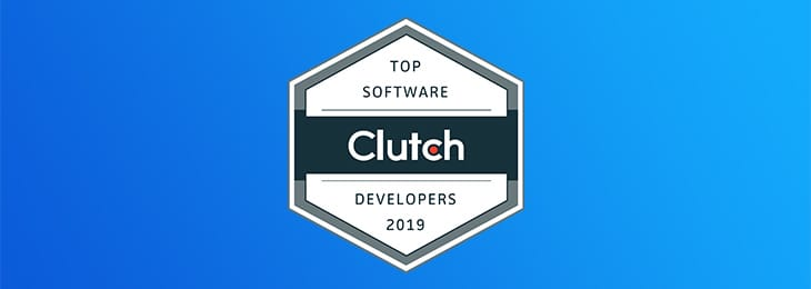 Vaporware Now Featured on Clutch